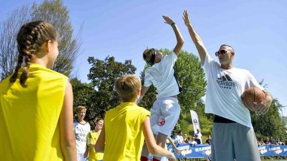 Basket, Gallinari: ''Ai Mondiali un'Italia di gladiatori''