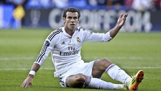 Mercato, dalla Cina offerta di 35 milioni all'anno per Bale. Fekir nuova pista per l'attacco del Napoli