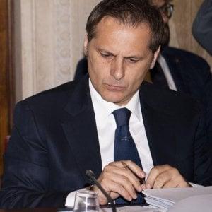 """Caso Siri, i  Nicastri inchiodano l'ex sottosegretario: """"Arata gli promise i 30 mila euro"""""""