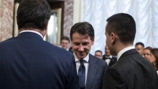 Rep: Il piano B di Salvini per evitare il voto anticipato: sostituire Conte