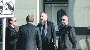 Rep: Sospetti su Dugin, il filosofo sovranista russo amico di Savoini