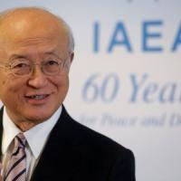 Nazioni Unite: è morto Yukiya Amano, il direttore generale dell'Aiea