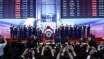 La Cina lancia il suo Nasdaq: debutto-boom per il listino tecnologico di Shanghai