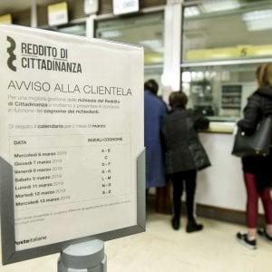 Reddito di cittadinanza, superata quota 1,4 milioni di domande