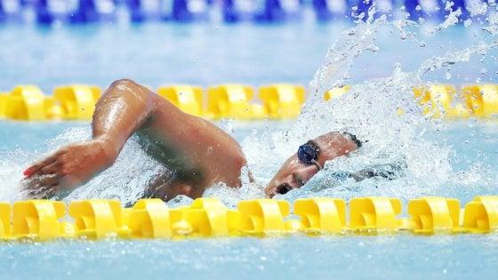 Nuoto, Mondiali: Quadarella in finale nei 1500, Di Liddo quarta nei 100 farfalla