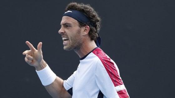 Tennis, classifiche: comandano Djokovic e Barty. Scende Fognini, crolla Cecchinato