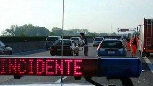 Piccoli incidenti stradali grandi problemi. Ecco quanto ci costano