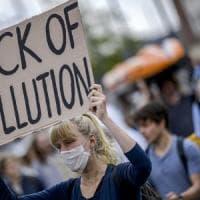 """""""Rimuovere la CO2 dall'atmosfera può aiutare il clima ma non basta"""""""