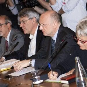 Fisco, il governo convoca i sindacati il 25 luglio