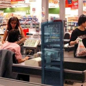 Supermercati, stop del garante alla pubblicità ai possessori di carta fedeltà