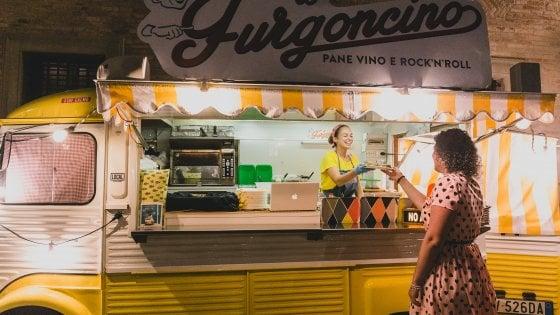 Il Jamboree festival compie 20 anni: food&rock a Senigallia