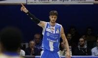 Biligha ufficiale a Milano, Polonara resta a Sassari