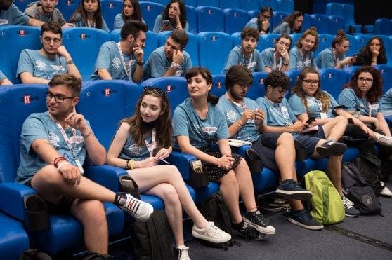 'My name is Sara', la storia di una tredicenne ebrea parla ai ragazzi di oggi