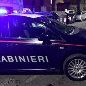 Cagliari, non si fermano all'alt dei carabinieri: morti in due diversi incidenti stradali