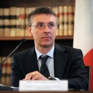 """Raffaele Cantone lascia l'Autorità anti-corruzione: """"Voglio rientrare in magistratura in questo momento così difficile"""""""