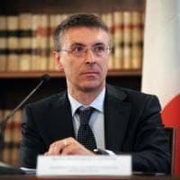 Raffaele Cantone lascia l'Autorità anti-corruzione: