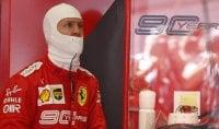 """Vettel cerca il riscatto a casa """"Fare meglio di un anno fa''"""
