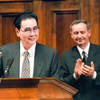 """Cina, è morto Li Peng: il """"macellaio di Tiananmen"""". Aveva 90 anni"""