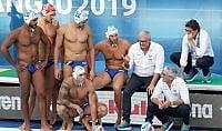 Mondiali: Grecia battuta, Settebello in semifinale