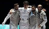 Italia chiude con un altro bronzo nel fioretto a squadre