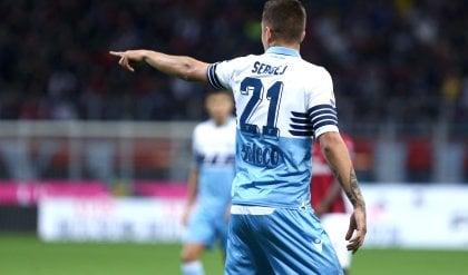 Il Real Madrid accelera per Pogba Milinkovic verso il Manchester United