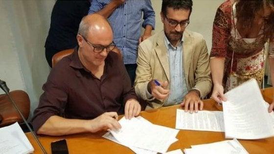 Firmato il nuovo contratto dei medici dopo 10 anni di attesa