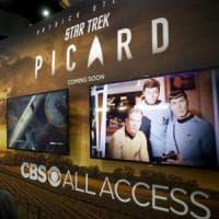Star Trek, Patrick Stewart torna