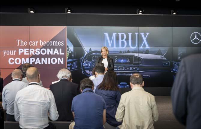 Best Customer Experience 4.0, rivoluzione Mercedes-Benz