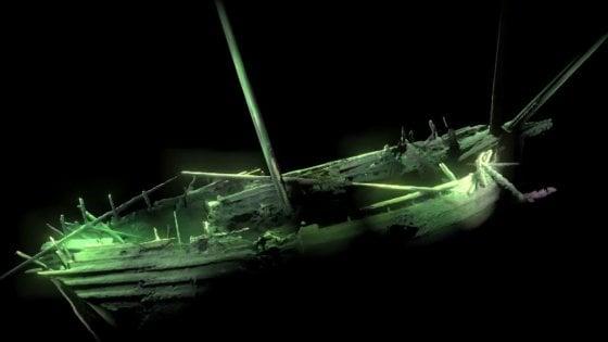 """Mar Baltico, trovato il misterioso relitto. """"Cinquecento anni fa il naufragio"""""""