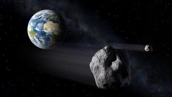 """Asteroidi in avvicinamento tra luglio e agosto. """"Nessun rischio d'impatto"""""""