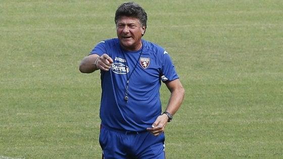 """Torino, Mazzarri: """"Passare il turno a ogni costo"""""""