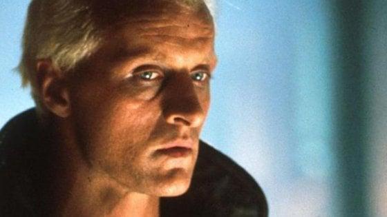 È morto Rutger Hauer, indimenticabile replicante di 'Blade Runner'