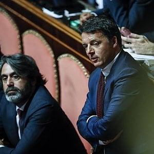 """Renzi sfida Salvini: """"Querelami per i 49 milioni. Non userò l'immunità parlamentare"""""""