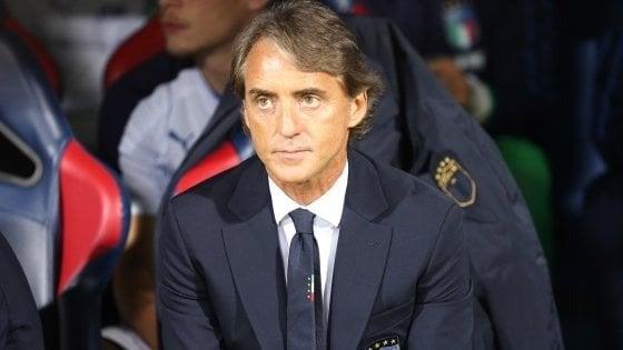 Ranking Fifa: l'Italia perde due posizione, Brasile secondo dietro il Belgio