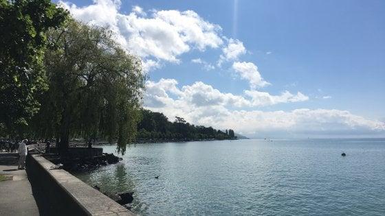 Losanna, giovanile e gaudente: la Svizzera che non ti aspetti