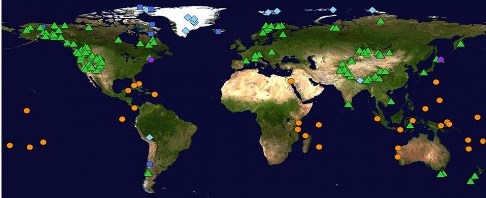 Smentiti i negazionisti: cambiamenti climatici senza paragoni in almeno 2.000 anni