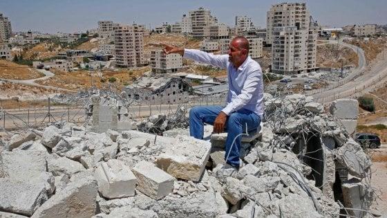 M.O., Autorità palestinese sospende tutti gli accordi con Israele