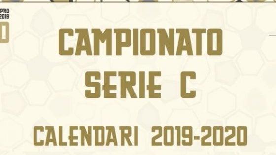 Calendario Lega Pro Girone C.Serie C Sorteggiati I Calendari Il 25 Agosto Via Alla