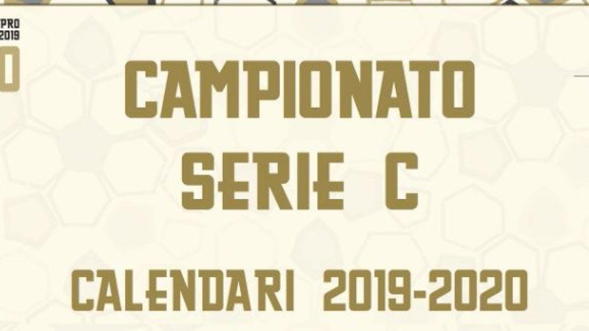 Calendario Lega Pro Girone C 2020.Serie C Sorteggiati I Calendari Il 25 Agosto Via Alla