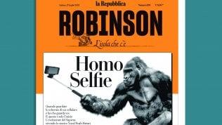 Non siamo più Homo Sapiens