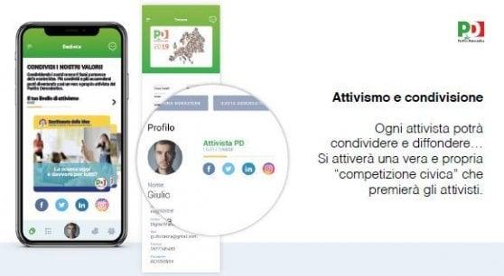 """Pd, Francesco Boccia: """"Ecco come sarà la app dem. E presto avremo un nostro social"""""""