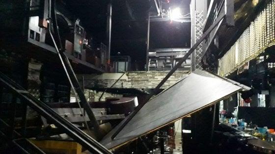 Corea Sud, crolla balconata in discoteca: due morti. Tra i feriti anche otto atleti dei Mondiali di nuoto