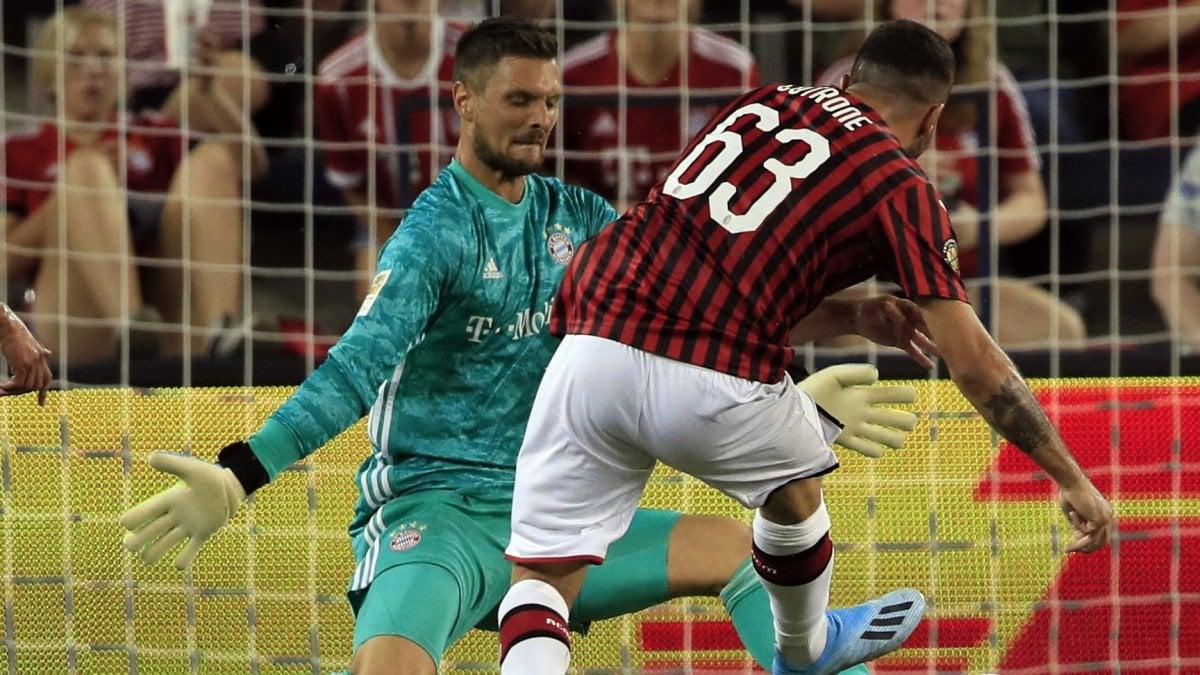Milan, Cutrone ai saluti: firmerà con il Wolverhampton