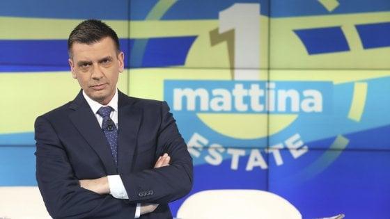 Carabiniere ucciso, è un caso il monologo di Salvini ospite di Unomattina (e del suo biografo Poletti)