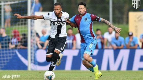 Amichevoli, super Gervinho: pari Parma col Trabzonspor,  Bene Lecce, Spal e Sassuolo