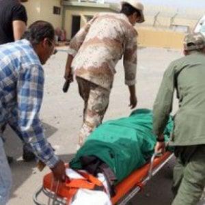 Libia, 5 medici uccisi nel raid di Haftar su ospedale di Tripoli