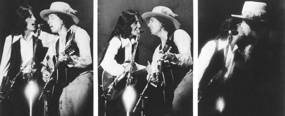'Rolling Thunder Revue', quando Bob Dylan andò on the road. E fece la storia
