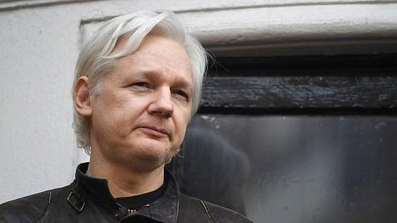 """L'Inviato Speciale Onu contro la tortura, Nils Melzer: """"Gravemente preoccupato"""" per la situazione di Julian Assange"""