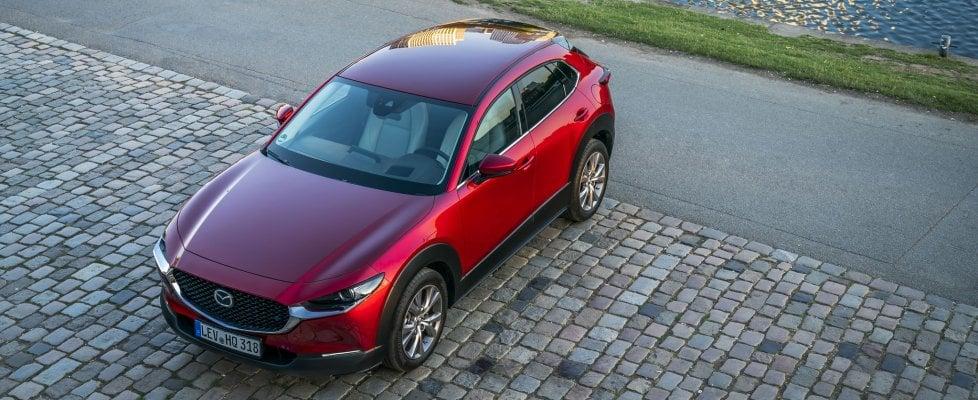 Super usato, Mazda lancia la sua idea