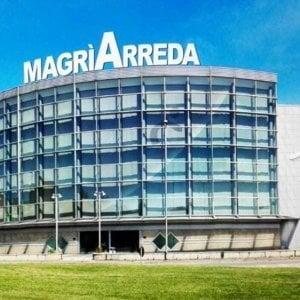 Magrì Arreda chiude i punti vendita e licenzia tutti ...